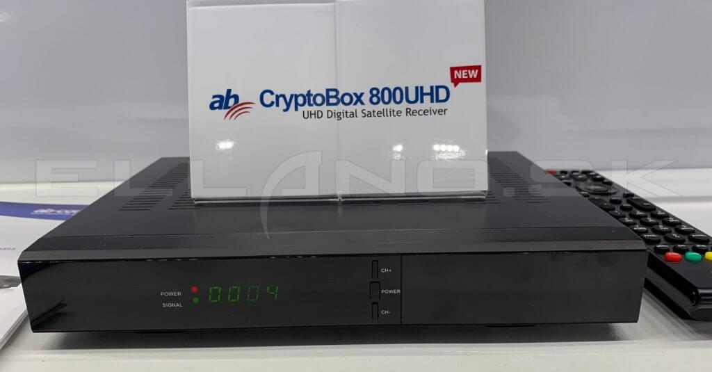 cryptobox 800 uhd